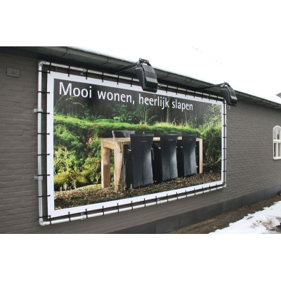 Euro billboard 12 m² – 504 x 238 cm