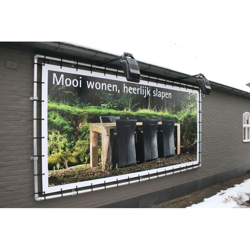 Billboard 18 m² – 600 x 300 cm