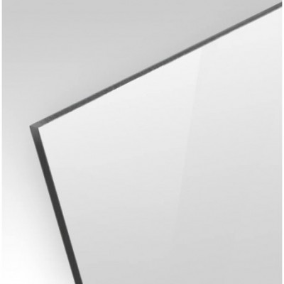 Szyld reklamowy Dibond 3 mm - 40x20 cm