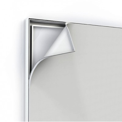 Rama jednostronna 19 mm - 150x150 cm