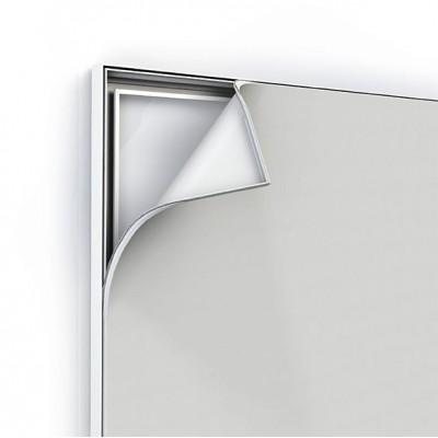 Rama jednostronna 19 mm - 250x150 cm