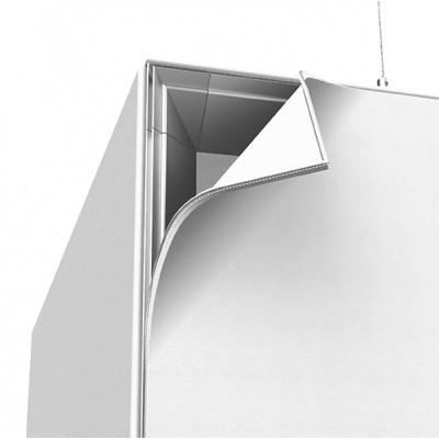 Rama przestrzenna Box - 50x50x50 cm
