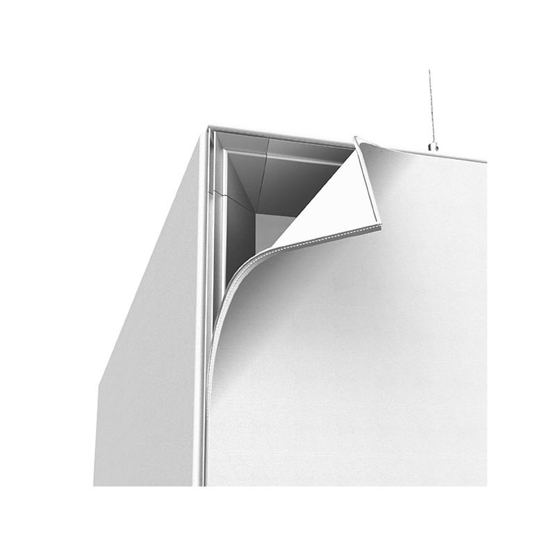 Rama przestrzenna Box - 150x150x150 cm