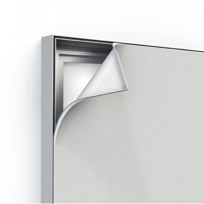 Rama jednostronna LED 50 mm - 200x200 cm
