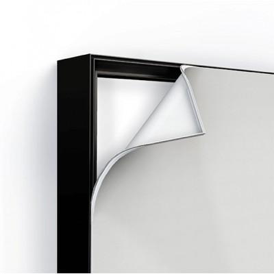Rama dwustronna LED 100 mm - 300x100 cm