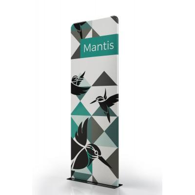 Stand tekstylny Mantis