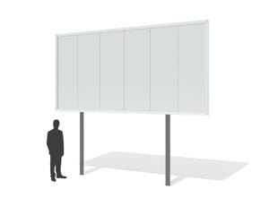 producent konstrukcji reklamowych
