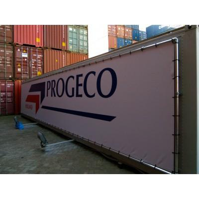 Billboard 24 m² – 600 x 400 cm