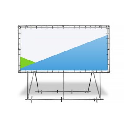 Konstrukcja wolnostojąca 100 cm x 70 cm